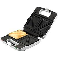 Kenwood Sandwich Maker Grill / Graddle, White, SM640