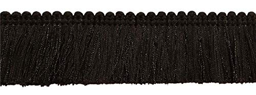 DÉCOPRO 5.4 Yard Value Pack of Black, 1 3/4
