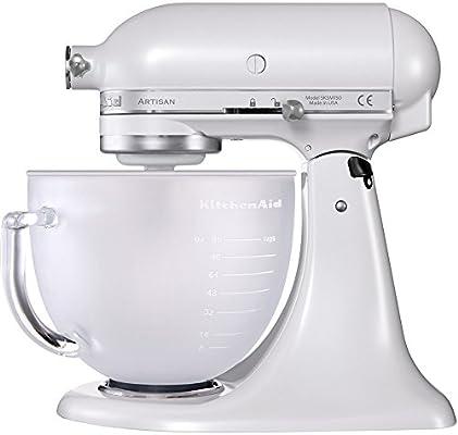 KitchenAid 5KSM156PS - Robot De Cocina Kitchen Aid 5Ksm156 Efp Con ...