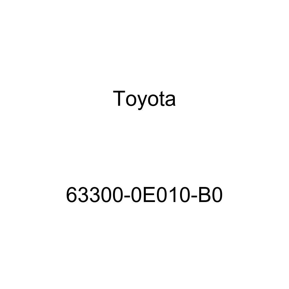 TOYOTA Genuine 63300-0E010-B0 Roof Headlining Assembly