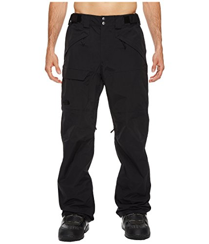 (The North Face Freedom Pants TNF Black 1 Men's Casual Pants)