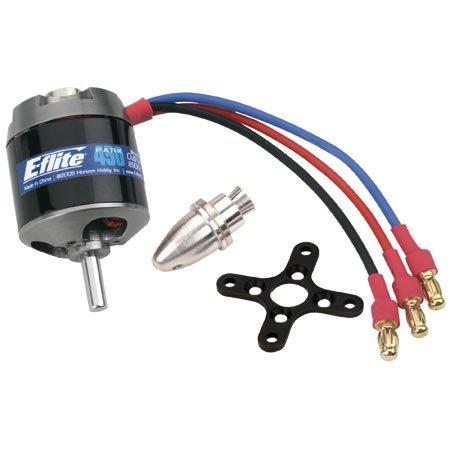 E-flite Park 450 Brushless Outrunner Motor 890Kv