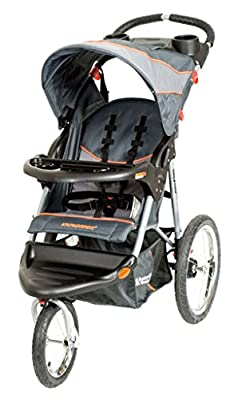 Baby Trend Expedition Jogger Folding Jogging Stroller, Vanguard | JG94044 by Baby Trend that we recomend personally.