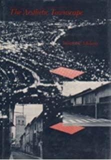 Attractive The Aesthetic Townscape. The Aesthetic Townscape · Yoshinobu Ashihara