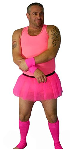 Funny Stag Party Costumes All in One Full Sets Mens Comical