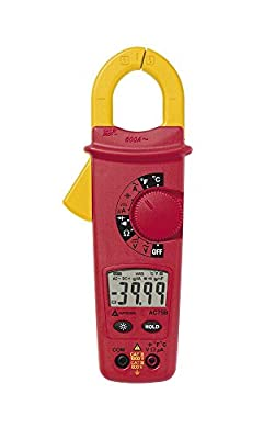 Amprobe AC75B 600A Digital Clamp Meter with Temperature