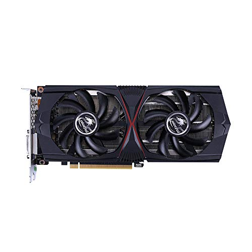 Festnight RTX 2060 Graphic Card Colorful iGame GeForce GDDR6 6G Graphic Card