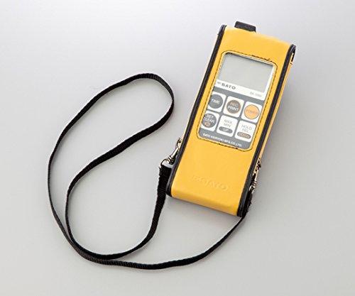 佐藤計量器製作所2-1335-11デジタル温度計SK-1260本体のみ B07BD2P58F