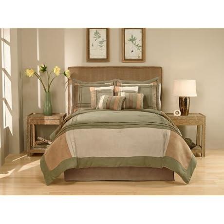Chesterfield King Comforter Set