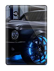 Diy West Coast Customs Cases Compatible With Ipad Air/ Hot Protection Cases