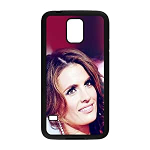 Samsung Galaxy S5 Cell Phone Case Black Stana Katoc Portrait LSO7708689