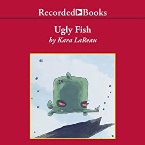 Ugly Fish Audiobook