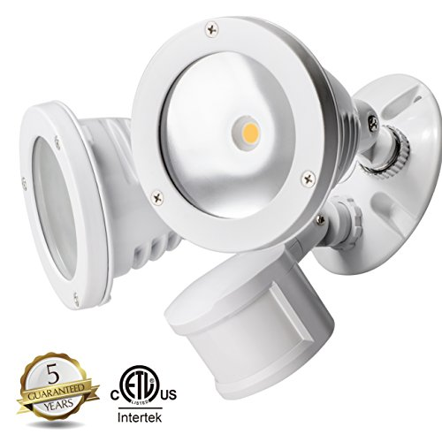 Dual Bright Outdoor Light - 7