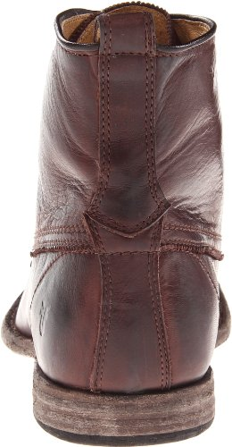 Frye Mens Phillip Boot Marrone Scuro - 87901