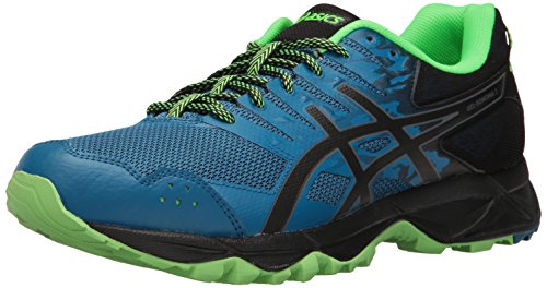 asics-mens-gel-sonoma-3-running-shoe-thunder-blue-black-green-gecko-11-m-us