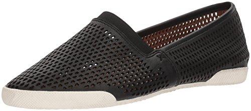 FRYE Women's Melanie Perf Slip On Sneaker, Black