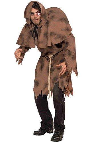 Damen Costumes (Hunchback of Notre Dame Quasimodo Men Costume)