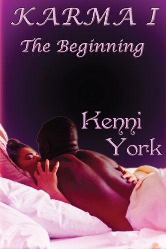 Books : Karma 1: The Beginning (Volume 1)