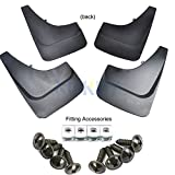 XUKEY Universal Fit For Pickup Truck SUV Mud Flap