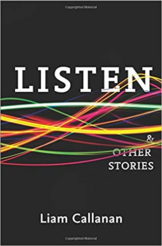 Book Listen and Other Stories