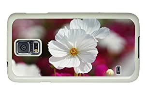 Hipster Samsung Galaxy S5 Case wholesale cover white kosmeya PC White for Samsung S5 by icecream design