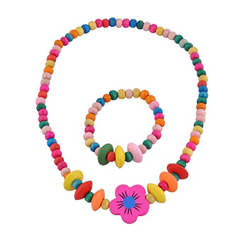 SMITCO Kids Jewelry - for Little Girls and