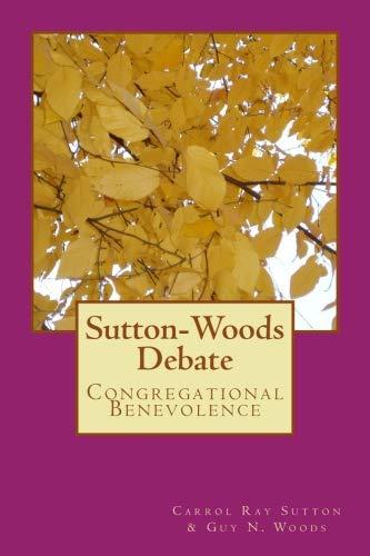 Sutton-Woods Debate