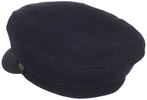 Amazon.com  Brixton Men s Fiddler Cap  Clothing 88b0d652f19e