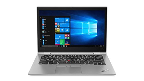 Lenovo ThinkPad Yoga X1 i7 14 inch IPS SSD Convertible Silver