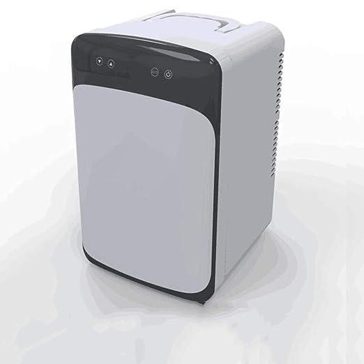 Wisess Refrigerador eléctrico 12L Refrigerador para automóvil ...