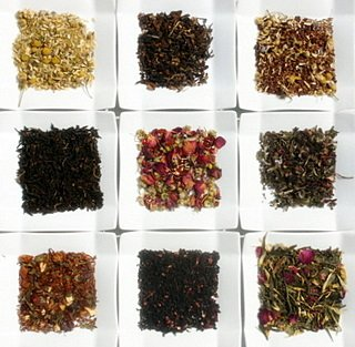 Tea of the Month Club (6 Month - 12 Count) by Heavenly Tea Leaves