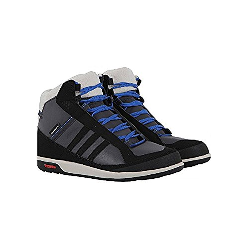 Adidas Outdoor Bekleidung Ch Choleah Sneaker Damen Dshale/black1/blablu, Größe Adidas:5.5