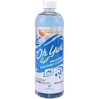 Amazon Com Clorox Washing Machine Cleaner 30 Fluid