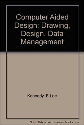 Buy Kennedy: *cad*- Drawing Design Data Management T Book