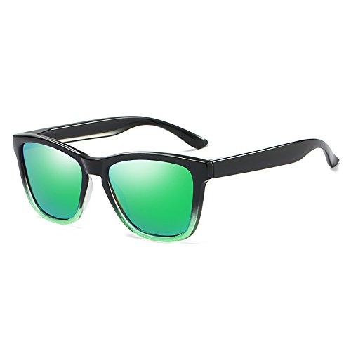 Gafas Polarized 4 HD Limotai Gafas Conducción Hombre Sol Fiesta para Show Gafas 2 Solgafas De Sun De T Viaje De Shopping R0ZRwx8