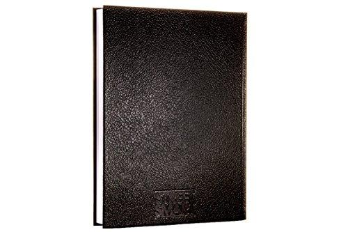 Street Smart 8.5 x 11 inch Hard-Bound Sketch Book