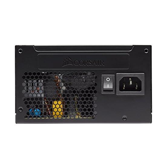 Corsair VS Series VS650 650 W Active PFC 80 Plus White Certified Power Supply (CP-9020172-NA) 41HcmuNwqRL. SS555