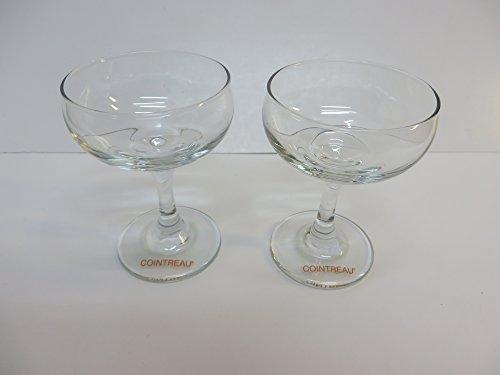 Margarita Glasses By Cointreau