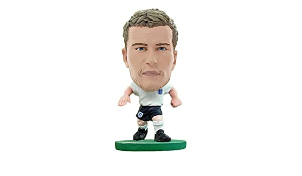 SoccerStarz SOC1031 The The English Football Association England Eric Dier//Figure
