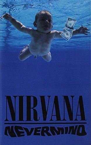 Nevermind [Cassette] - Nirvana Tape Cassette