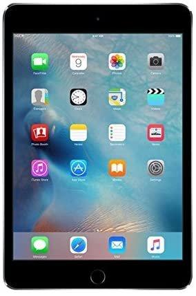 Amazon.com: Apple iPad Mini 4 16gb Space Gray (Renovado ...