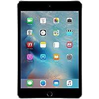 Apple iPad Mini 4-16GB WiFi - Gray (Renewed)