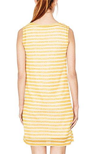 edc Yellow by Multicolore Robe Esprit Sunflower Femme OwOzprq7