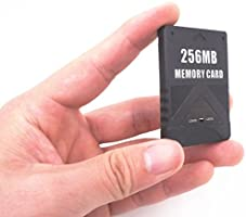 Amazon.com: Ponnky 256MB Memory Card Game Memory Card for ...