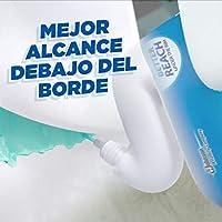 Pato - WC Power Lejía fragancia Marine, Limpiador Quitamanchas ...