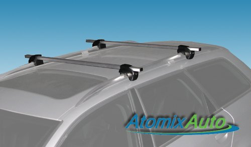 Volvo xc90 Roof Rack Crossbars With Locks Volvo Ski Rack