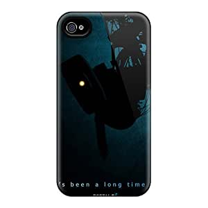 New Fashionable AnnetteL XbZgOVQ3228aLgwO Cover Case Specially Made For Iphone 4/4s(glados)