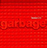 Version 2.0 by Garbage (1998) Audio CD