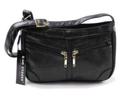 #6209 Damenhandtasche Tasche Umhaengetasche schick