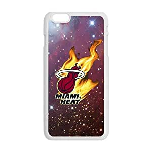 miami heat Phone Case Cover For HTC One M7